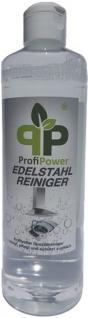 Profi Power Edelstahl-Reiniger, bis zu 1:8 mit Wasser verdünnbar