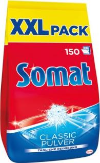 Somat Classic XXL Pulver-Reiniger, für ca. 150 Spülgänge