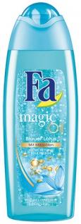 Fa Magic Oil Blauer Lotus, Duschgel