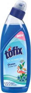 Tofix WC Power-Gel Ocean