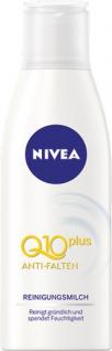 Nivea Q10plus Anti-Falten Reinigungsmilch