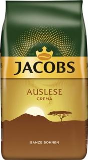 Jacobs Auslese Crema, Ganze Bohne