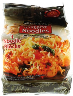 Exotic Food Instant-Nudeln