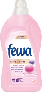 Fewa Wolle & Seide Faserpflege, flüssig 23 WG