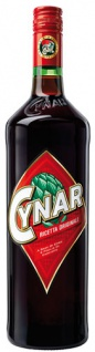 Cynar Halbbitter-Likör, 16, 5 % Vol.Alk., Italien