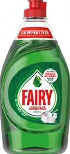 Fairy Original Ultra Plus Konzentrat, Spülmittel