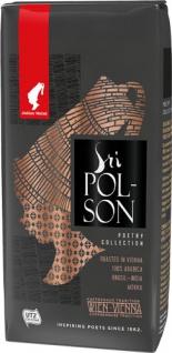 Julius Meinl Poetry Collection Sri Polson Mokka UTZ, Brasilien/Indien, gemahlen