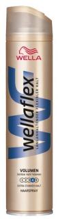 Wellaflex Volumen, Haarspray Extra starker Halt