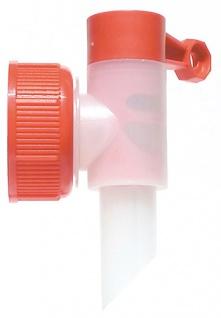 Profi Power Auslaufhahn DIN 45, für Kunststoff-Kanister