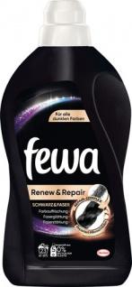 Fewa Renew & Repair Schwarz & Faser, flüssig 23 WG