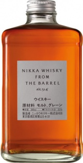Nikka Whisky From the Barrel, 51, 4 % Vol.Alk., Japan