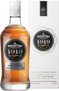 Angostura 1919 Premium Gold Rum, 40 % Vol.Alk., Karibik, im Geschenkkarton