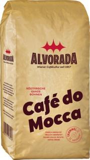Alvorada Café do Mocca, Ganze Bohne