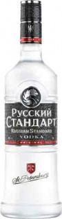 Russian Standard Original Vodka, 40 % Vol.Alk., Russland