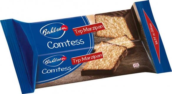 Bahlsen Comtess Typ Marzipan, Kuchen