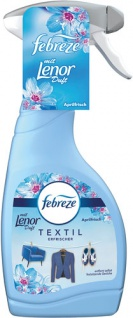 Febreze TEXTIL Erfrischer Lenor Aprilfrisch, Pumpe