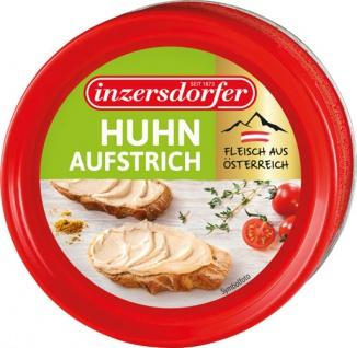 Inzersdorfer Huhnaufstrich
