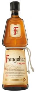 Frangelico Liqueur, Haselnuss-Likör, 20 % Vol.Alk., Italien