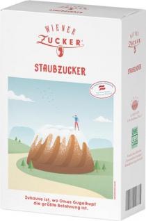 Wiener Zucker Staubzucker