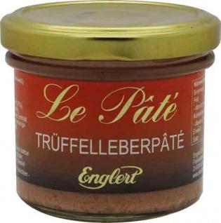Englert Le Paté Trüffelleberpaté