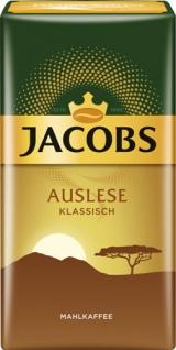 Jacobs Auslese Klassisch, gemahlen