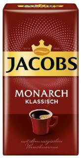 Jacobs Monarch Klassisch, gemahlen - Vorschau