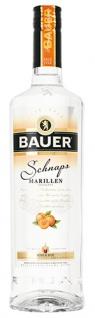 Bauer Family Tradition Spirit Marillen-Schnaps, 40 % Vol.Alk.