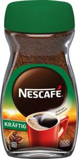 Nescafé Classic Kräftig, Löskaffee