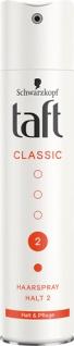Schwarzkopf Taft Classic Halt 2, Haarspray