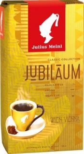 Julius Meinl Jubiläum, gemahlen