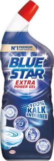 Blue Star WC Extra Power Gel 100 % Kalkentferner