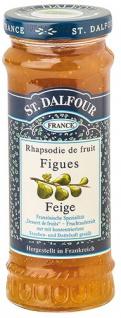 St. Dalfour Fruchtaufstrich Feige