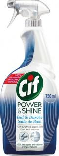 Cif Power & Shine Bad & Dusche, Pumpe