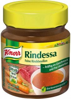 Knorr Rindessa Feine Rindsbouillon