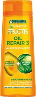 Garnier Fructis Oil Repair 3 Nährendes Shampoo, für trockenes Haar