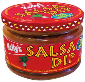 Kelly's Salsa Dip