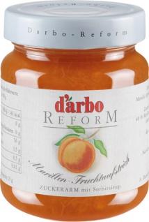 Darbo Reform Marillen-Fruchtaufstrich