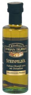 Elle Esse Steinpilz-Öl, Natives Olivenöl extra mit Steinpilzen, aus Italien