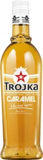 Trojka Vodka Caramel