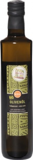 EZA Bio Olivenöl Nativ Extra, kaltgepresst