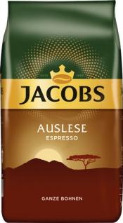 Jacobs Auslese Espresso, Ganze Bohne