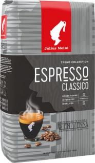 Julius Meinl Trend Collection Espresso Classico, Ganze Bohne