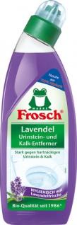 Frosch Lavendel Urinstein- und Kalk-Entferner BIO