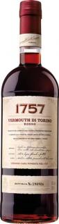 Cinzano 1757 Vermouth Rosso, 15 % Vol.Alk.