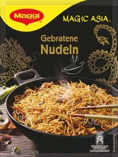 Maggi Magic Asia Gebratene Nudeln, 2 Portionen
