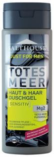 Salthouse MEN Totes Meer Haut & Haar Duschgel sensitiv