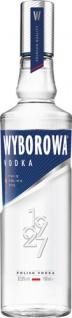 Wyborowa Vodka, 37, 5% Vol.Alk., Polen