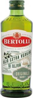Bertolli Italienisches Olivenöl Nativ Extra