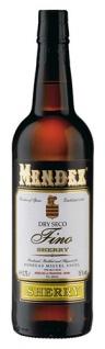 Mendez Fino Dry Seco, 15 % Vol.Alk., Jerez-Xeres-Sherry