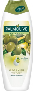 Palmolive Naturals Olive & Milch, CremeBAD